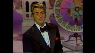 """Dean Martin - """"As Time Goes By"""" - LIVE"""