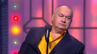 Игорь Маменко - Лекарство от пьянства! 2015