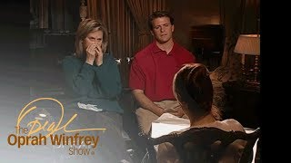A Psychic Medium's Chillingly Accurate Reading For a Grieving Family   The Oprah Winfrey Show   OWN