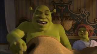 Shrek The Third - Opening (part of)