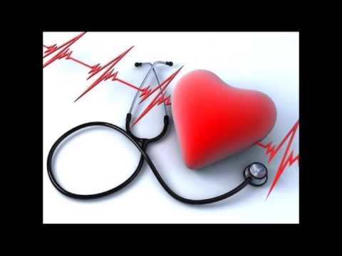 La presión arterial, la frecuencia cardíaca 91