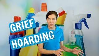 Grief Hoarding - Organizing & Decluttering Estate Junk