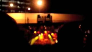 Polka - Yves Klein Blue, Go-Between Bridge Concert