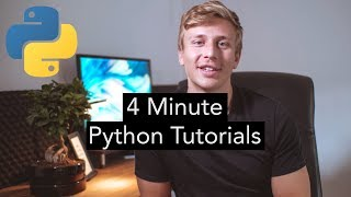Learn Classes in Python in 4 Minutes