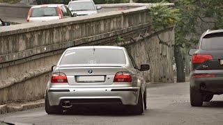 Tuning BMW 5 Series - E39