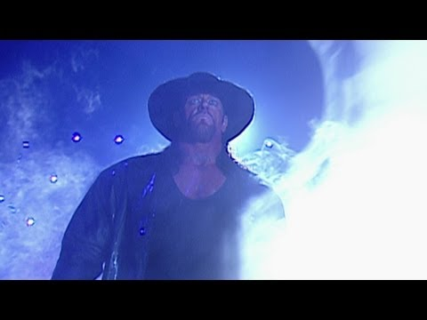 FULL-LENGTH MATCH - Raw - The Undertaker And Batista Vs. John Cena And Shawn Michaels