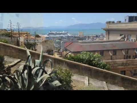 Что посмотреть в Кальяри Сардиния?