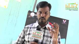Vadivel at Kallapadam Movie Team Interview