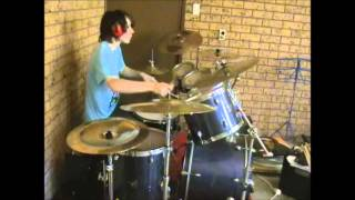 The Art of Subconscious Illusion - Avenged Sevenfold Drum Cover