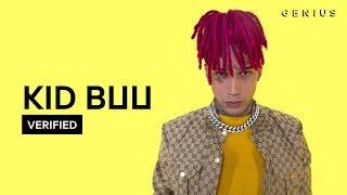 "Kid Buu ""poppa"" Official Lyrics & Meaning   Verified"