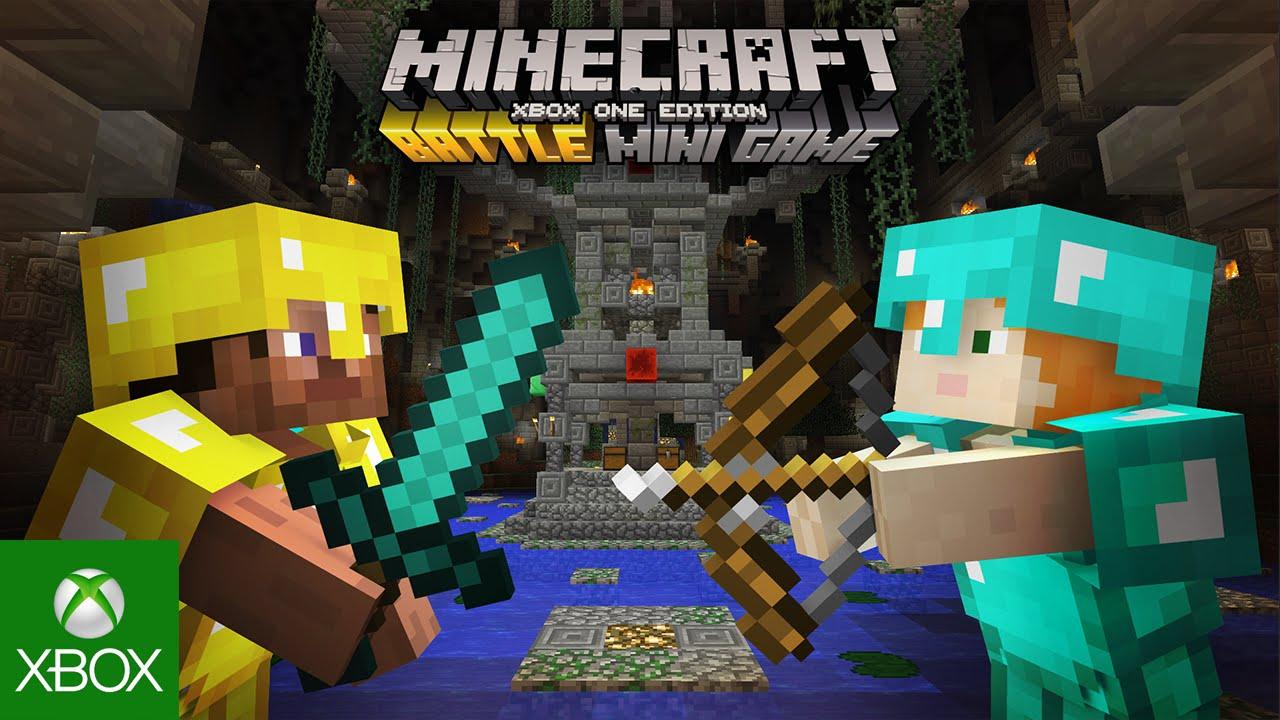 Minecraft Xbox One Edition | Xbox