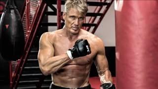 Как выглядит актер Дольф Лундгрен (Dolph Lundgren)  в свои 58 лет (2016 год)