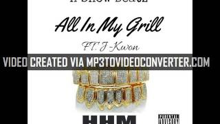 All N My Grill Ft. J-Kwon