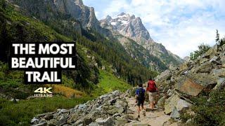 24 Hours at Grand Teton National Park