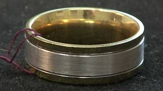 How To Choose A Mens Wedding Ring By Ronnie Mervis