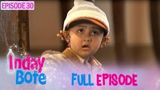 Inday Bote - Full Episode 30
