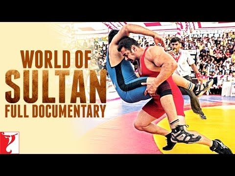 Download World of Sultan | Full Documentary | Salman Khan | Anushka Sharma HD Mp4 3GP Video and MP3