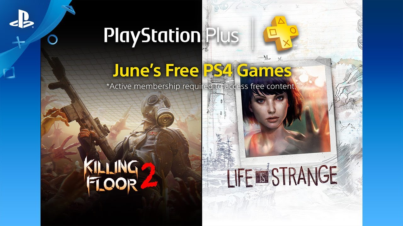 Free Ps4 Games June 2020.Ps Plus Free Games For June 2017 Playstation Blog