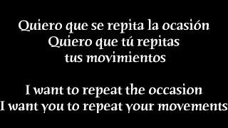 Letra (English Lyrics) La Ocasión - De La Ghetto, Arcangel, Ozuna, Anuel Aa