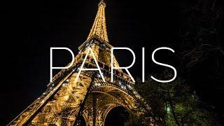 Paris [4K]