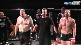 Mix Fight Night 3: Predrag Krsikapa vs. Zoltan Enyedi