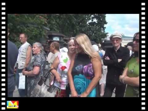 День памяти Владимира Высоцкого 2012 г. НПТМ