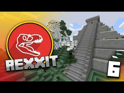REXXIT SA VRACIA! (Rexxit) #6 // IXAJR