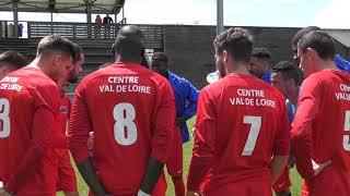 Coupe des Régions UEFA : la fin d'une aventure