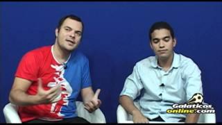 Entrevista com Márcio Cavalcante, diretor do filme Bahêa MInha Vida