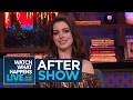 After Show: Who Is Anne Hathaway's Favorite Cast Member From Oceans 8? - WWHL