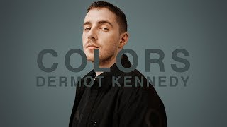 Dermot Kennedy - Moments Passed | A COLORS SHOW