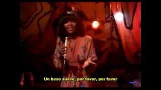 Judy Cheeks - Mellow Lovin (Subtítulos en español)