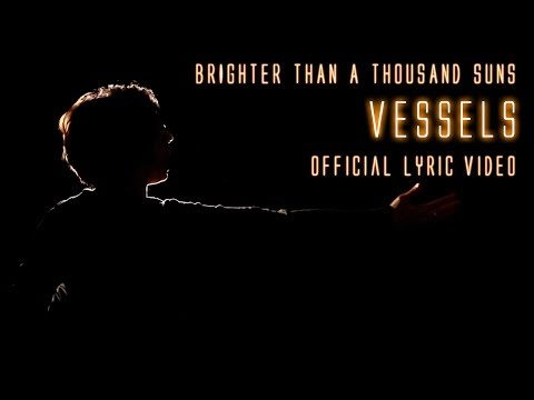 Vessels Official Lyric Video