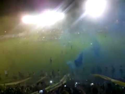 """""""E.C Pelotas x Lajeadense - Festa da Torcida - UPP"""" Barra: Unidos por uma Paixão • Club: Pelotas"""