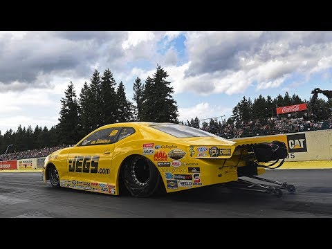 Jeg Coughlin Jr. powers to the top in Seattle