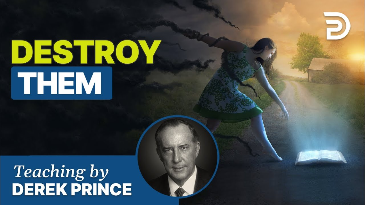 YouTube thumbnail for Receive The Holy Spirit