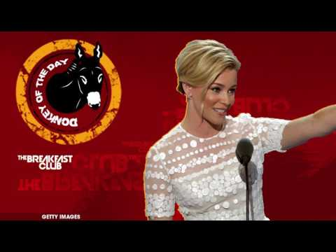 Elizabeth Banks Blasts Spielberg For Lack of Female Leads, Forgets 'The Color Purple'