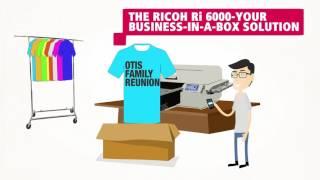 ricoh dtg printer price - मुफ्त ऑनलाइन वीडियो