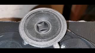 Auna speakers 2400w