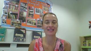 West Leigh Library - Mrs Rodger