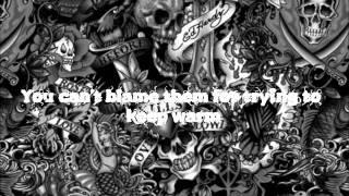 Wanderlust-Every Time I Die Lyrics