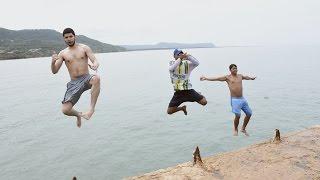 El muelle de Puerto Colombia, un trampolín desplomado