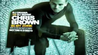 Chris Brown - Work Wit It (Chipmunk Version)