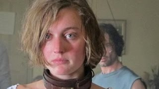 Dangerous Persuasions - Seven Year Slave