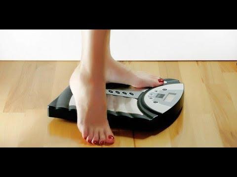 Sejarah penurunan berat badan nyata setelah 50 tahun