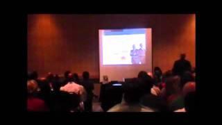 Ambit Energy Presentation Hyatt Rosemont,IL Part I