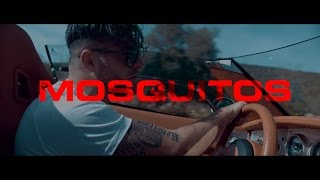 KC Rebell ✖️ MOSQUITOS ✖️ [ Official Video ] X Plosive & Joshimixu