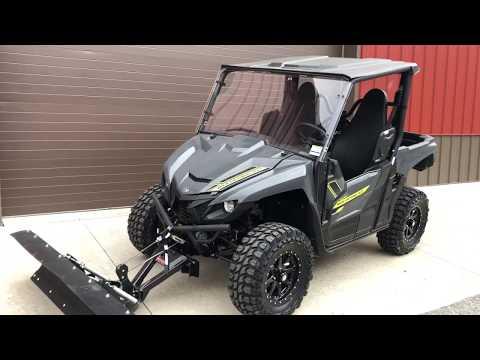 2019 Yamaha Wolverine X2 in Tyrone, Pennsylvania - Video 1