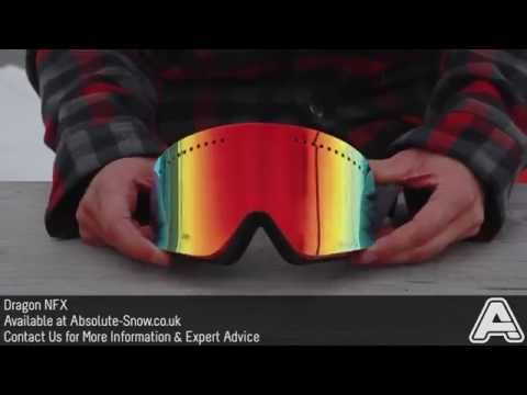 Dragon NFX Goggles | Video Review
