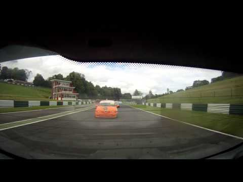 Cadwell Park 2013 – Race 1 – Roger Evans